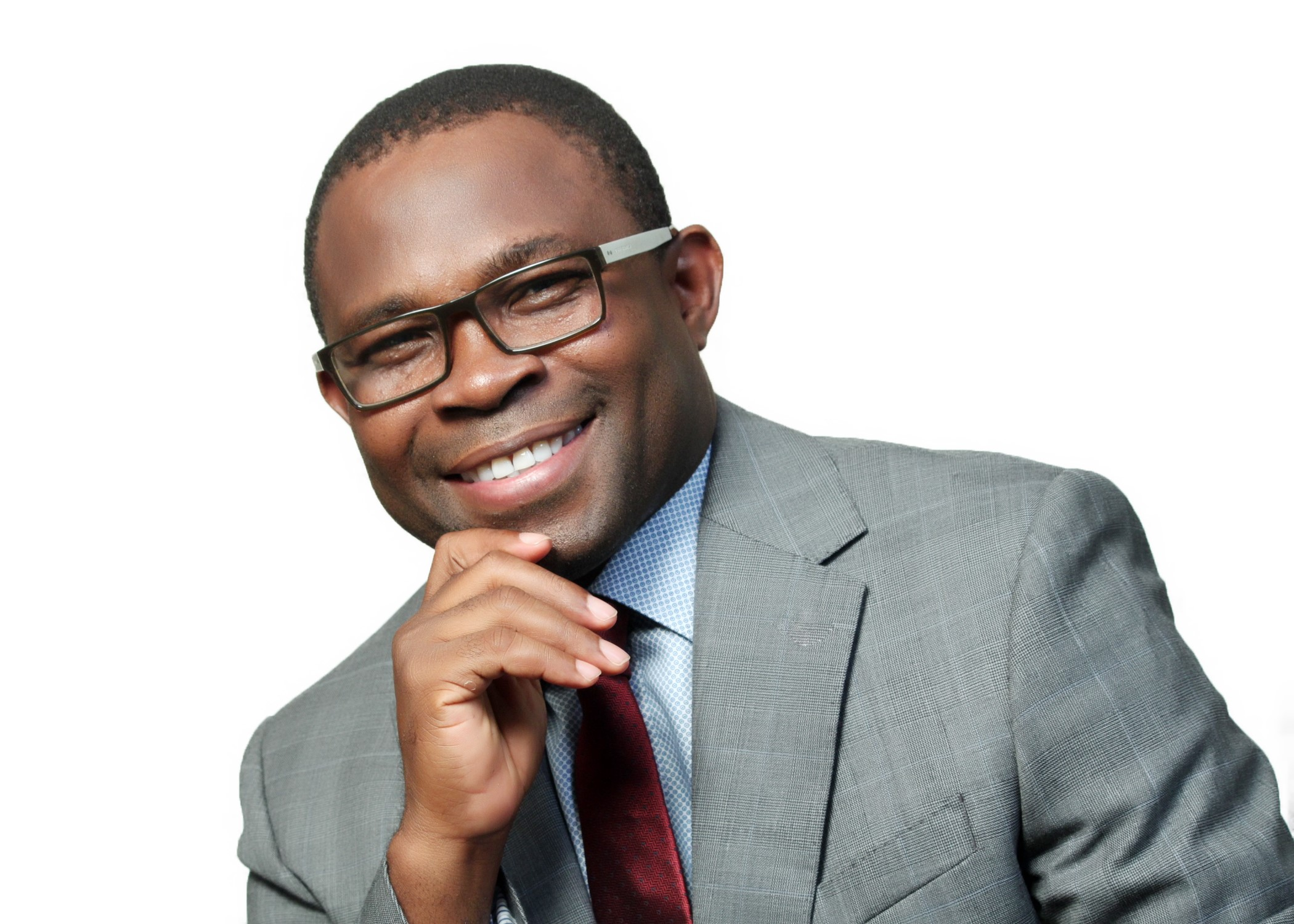 MR. AYO AJAYI (Principal Partner)